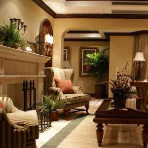 室内装修的整体风格图片