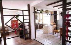 无锡别墅装修公司无锡申远空间装饰设计有限公司