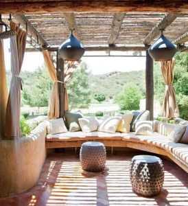 沙發吊頂80㎡溫馨的混搭風格客廳裝修效果圖