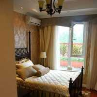 4平方正方形卧室装修效果图