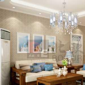 90-120平米现代简约8-15万三居室客厅