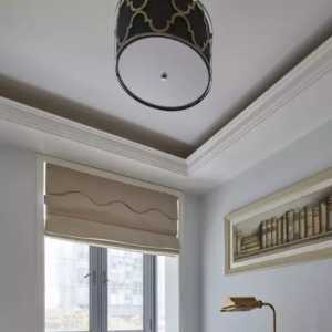歐式奢華古典沙發床裝修效果圖