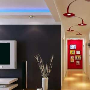 客厅乳胶漆颜色效果图 客厅乳胶漆颜色有哪种好
