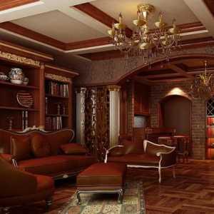北歐風格公寓臥室設計效果圖
