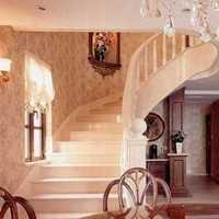 500平左右的别墅装修需要多少钱