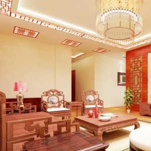 阜阳中式装修