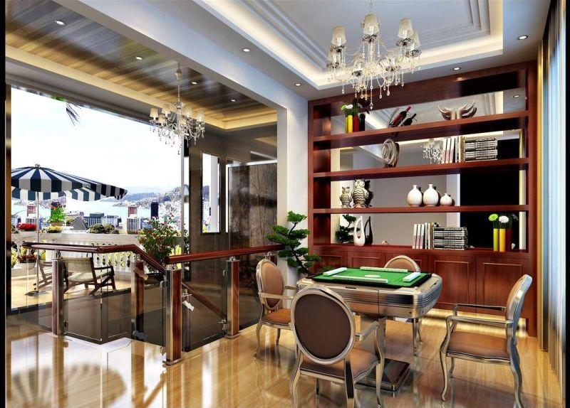 上海煜锐建筑装修工程有限公司
